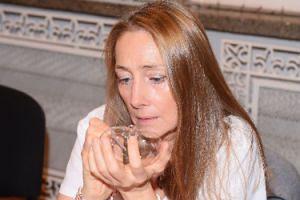 """Szczęśliwa Beata Pawlikowska ogłasza: """"Mój facet lubi dzieci, ale nie chce ich mieć"""""""