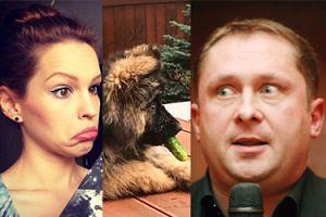 """Durczok i Oleś kłócą się na Instagramie o... psa: """"Skończ kombinować. KUP SOBIE KOTA!"""""""