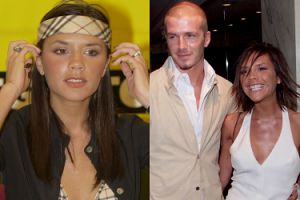 """Victoria Beckham wspomina swój dawny styl: """"Czy dziś założyłabym bandanę Burberry? Absolutnie nie!"""""""