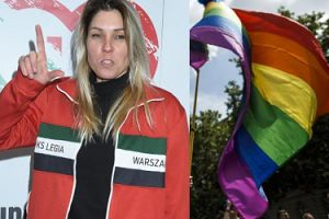 """Zofia Klepacka  w Radio Maryja: """"LGBT zmierza do tego, aby w przyszłości nie było żadnych zasad i wartości"""""""