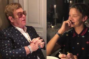 Tak wyglądały luksusowe 16. urodziny Romeo Beckhama: Elton John, południe Francji, grupka przyjaciół (FOTO)