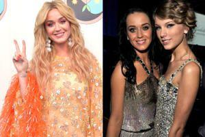 """Katy Perry i Taylor Swift pojednały się nad ciasteczkami: """"Przeprosiłam ją i powiedziałam, że ją kocham"""""""