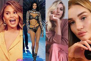 """Najlepiej zarabiające modelki według """"Forbesa"""": Gisele Bundchen poza podium, Kendall Jenner wciąż na szczycie (ZDJĘCIA)"""