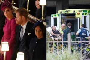 """Wspólne oświadczenie Kate i Meghan w sprawie zamachów w Nowej Zelandii: """"Przesyłamy nasze modlitwy do wszystkich"""""""