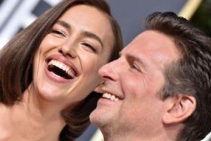 Irina Shayk i Bradley Cooper jednak są razem? Ich rzekome rozstanie to... akcja marketingowa Burberry?