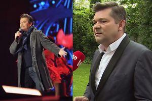 """Zenon Martyniuk o koncertowaniu z Thomasem Andersem: """"Nie wyśniłbym tego nawet w snach"""""""