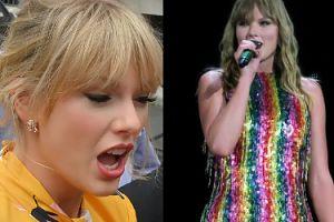 """Taylor Swift w końcu ujawniła swoją orientację? """"NIE JESTEM CZĘŚCIĄ TEJ SPOŁECZNOŚCI!"""""""