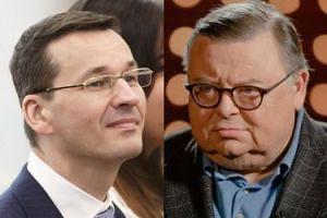 """Wojciech Mann stanie przed Komisją Etyki Polskiego Radia. Za skojarzenie """"Neandertalczyka"""" z premierem..."""
