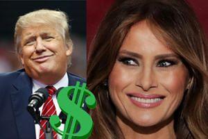 Melania Trump wydała prawie 100 tysięcy dolarów (!) za sześć godzin pobytu w Kairze! Zapłaciła za hotel, w którym nawet nie nocowała