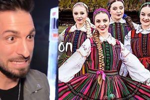 """Rafał Maślak mędrkuje po Eurowizji: """"Kamila mówiła, że utwór był beznadziejny"""""""
