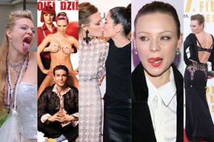 Magdalena Boczarska kończy 40 lat. Kiedyś seksbomba, dziś stateczna mama i szanowana aktorka (ZDJĘCIA)