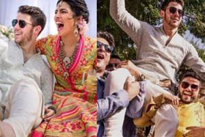 Nick Jonas i Priyanka Chopra wzięli ślub! (FOTO)