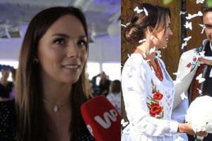 """Paulina Krupińska-Karpiel zdradza szczegóły dotyczące swojego góralskiego wesela: """"Trwało trzy dni. Nie było disco polo"""""""