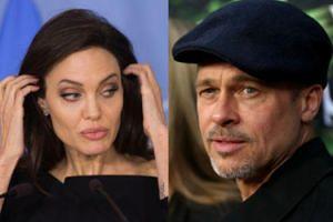 Angelina Jolie i Brad Pitt IDĄ NA WOJNĘ o dzieci w sądzie. Rozprawa już w grudniu