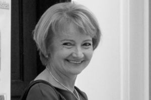 Nie żyje Jolanta Szczypińska