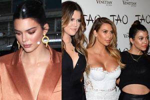"""Kendall Jenner od zawsze czuła, że jest INNA NIŻ SIOSTRY: """"Dorastając myślałam, czy nie powinnam być bardziej sexy"""""""
