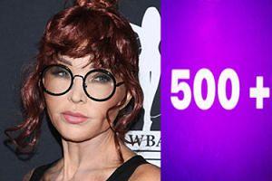 """Ewa Minge chwali program 500 +: """"Te pieniądze są NIEZBĘDNE"""""""