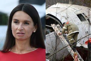 Marta Kaczyńska jest wściekła na nauczyciela córki. Poruszył na lekcji WOS-u temat katastrofy smoleńskiej