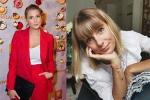 """Marta Wierzbicka """"dementuje"""" plotki o ślubie: """"Mój CHŁOPAK ma lęk wysokości"""""""