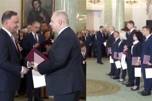 Rekonstrukcja rządu Mateusza Morawieckiego. Oto nowi ministrowie w rządzie PiS