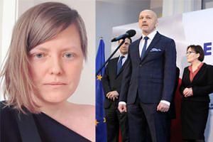 """Isabel poszła naskarżyć na Kaza do TVP: """"Podjęcie dialogu jest niemożliwe"""""""