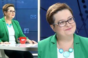 """Lubnauer: """"Najwyższy czas, by Kaczyński poszedł na emeryturę"""""""
