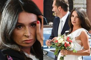"""Trzecie małżeństwo Kaczyńskiej już przeżywa kryzys? """"Marta chciałaby, żeby ktoś czasem utulił jej synka"""""""