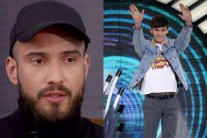 """""""Big Brother"""": Skruszony Maciej Borowicz wyznaje: """"To się rozdzieliło - emocje i głowa, serce i głowa... To jest odwieczny problem, co wybrać – czy serce, czy głowę..."""""""