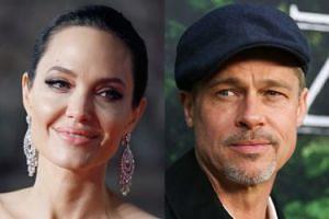 """Angelina Jolie jest zazdrosna o nową dziewczynę Brada? """"Cały czas coś do niego czuje"""""""