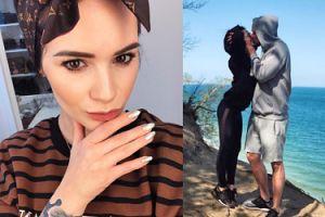 Ewelina Lisowska ROZSTAŁA SIĘ z partnerem? Przestała go obserwować na Instagramie i usunęła wspólne zdjęcia!