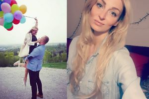 """Anita i Adrian ze """"Ślubu od pierwszego wejrzenia"""" SPODZIEWAJĄ SIĘ DZIECKA!"""