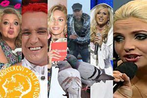 Pudelek nominuje celebrytów do Pokojowej Nagrody Nobla! (ZDJĘCIA)