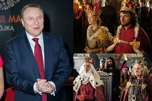"""Sukces Kurskiego: """"Korona królów"""" pojawi się w... JAPOŃSKIEJ TELEWIZJI!"""