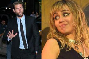 """Miley Cyrus i Liam Hemsworth rozstali się, bo piosenkarka NIE CHCIAŁA mieć dzieci? """"Nie widziała się w roli matki"""""""