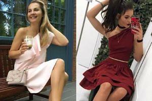 Sukienki na wesele - modne inspiracje dla Ciebie