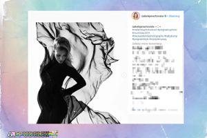 Izabela Janachowska chwali się ciążową sesją