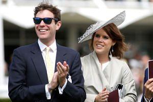 Kareta, catering za 100 tysięcy funtów i 850 gości - znamy szczegóły ślubu księżniczki Eugenii!