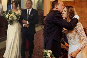 """Paweł Kukiz rozczula się nad zdjęciami ze ślubu córki: """"W końcu mam syna!"""" (FOTO)"""