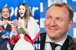 Kurski ogłosił pierwszą gwiazdę Sylwestra w TVP. Zaskoczeni?