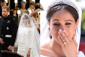 """Meghan Markle zażądała odświeżaczy powietrza na swoim ślubie! """"Pałac uznał tę prośbę za niedorzeczną"""""""
