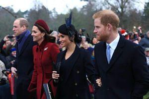 """Przyjście na świat Archiego zbliżyło małżeństwa Sussex i Cambridge? """"Chcą spędzać ze sobą tyle czasu, ile to tylko możliwe"""""""
