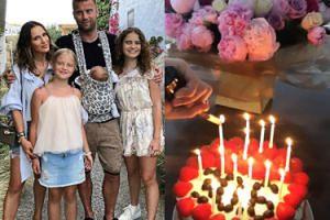 Sara Boruc świętuje urodziny córki i 5. rocznicę ślubu z Arturem na słonecznej Mykonos (FOTO)