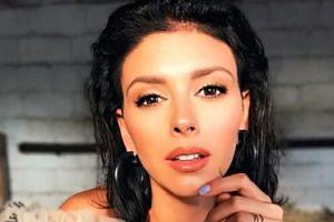 """Klaudia Halejcio pokazała przemianę PRZED i PO makijażu! Fani: """"Jesteś tak piękna, że nie potrzebujesz make up'u"""" (FOTO)"""