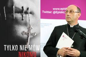 Episkopat reaguje na film Sekielskich: Biskupi opracowali odezwę do wiernych...