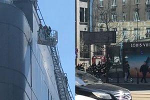 """Mekka celebrytów stanęła w płomieniach: """"Ewakuowali wszystkich"""" (TYLKO U NAS)"""