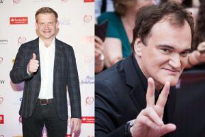 """Rafał Zawierucha, który gra u Tarantino: """"JESTEM W RODZINIE QUENTINA"""""""