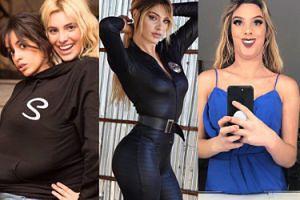 Gwiazda YouTube'a, którą śledzą miliony, też chce zostać piosenkarką. Piękna? (ZDJĘCIA)