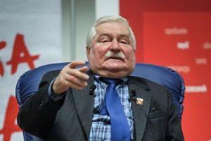 """Lech Wałęsa surowo o wnukach-kryminalistach: """"Muszą ponieść karę"""""""