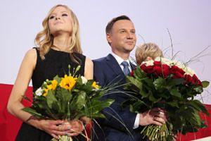 Kinga Duda została wyróżniona w międzynarodowym konkursie prawniczym
