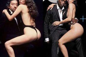 """Okładka """"GQ"""" z Kylie Jenner i Travisem Scottem jest PLAGIATEM!? (FOTO)"""